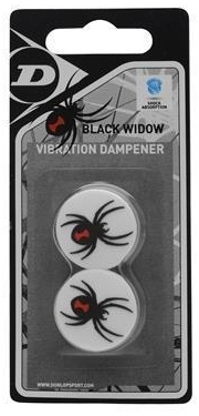 Dunlop Black Widow Dämpfer 2er Pack