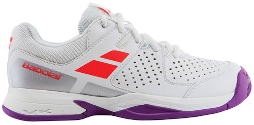 Babolat Pulsion All Court Junior white