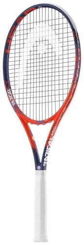 Head Graphene Touch Radical Pro inkl. Besaitung