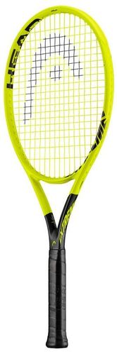 Head Graphene 360 Extreme MP besaitet