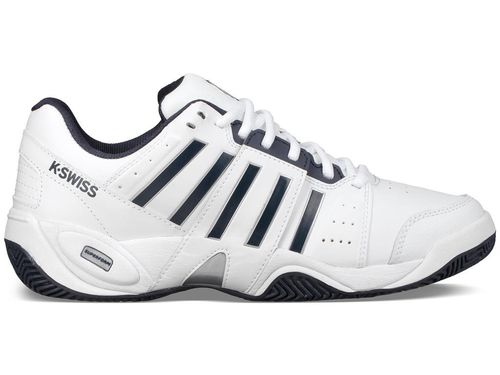 K-Swiss Accomplish III white/navy