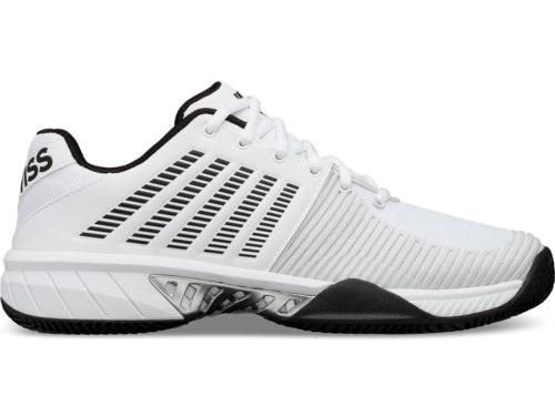 K-Swiss Express Light 2 white/black