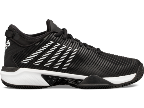K-Swiss Hypercourt Supreme black/white