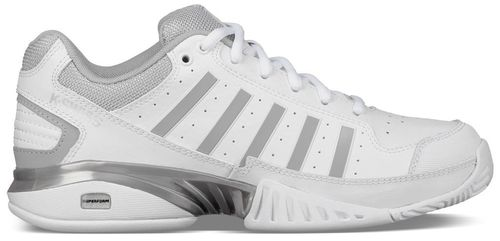 K-Swiss Receiver IV white/highrise