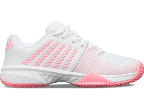 K-Swiss Express Light 2 white/pink