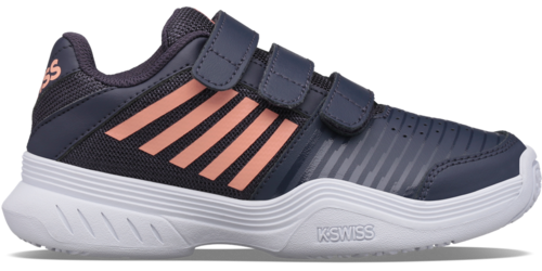 K-Swiss Court Express Strap Omni Girls